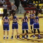 Girls Basketball – SECTIONAL GAME – 3/5/2019 – TONIGHT