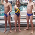 Waterpolo Captains – 2019