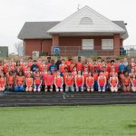 Spring Team Pictures – 2019