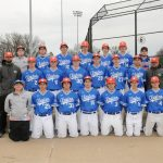 Baseball–A Note from Coach Sucher–2020 Spring Break/Adzick Field Opener–Reminder