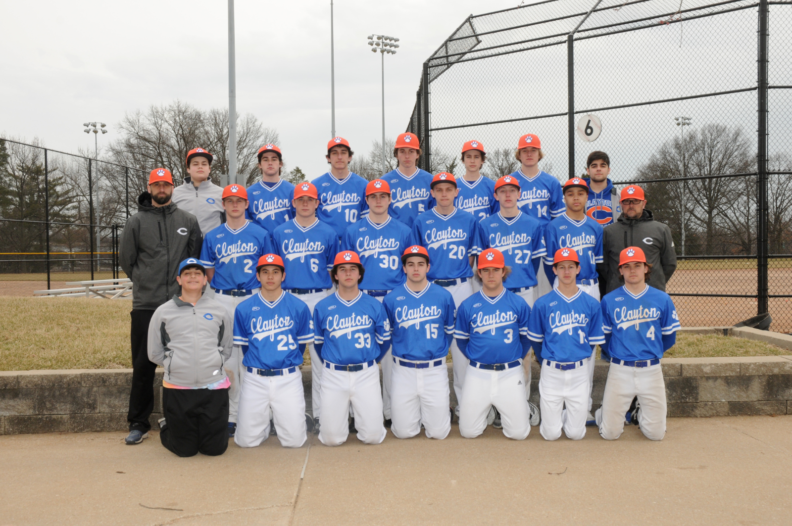 Baseball–A Note from Coach Sucher–Hitting School Cancelled this week