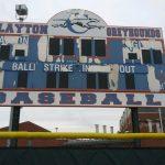 Boys Varsity Baseball falls to Marshall County 2 – 0