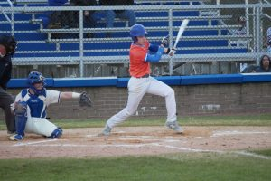 Baseball vs. Caldwell County 3/22/2019