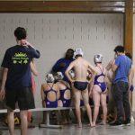 Waterpolo vs. Oakville - 3/25/19
