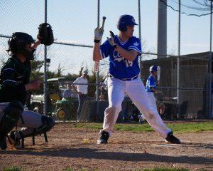 Baseball vs. Mehlville – 4/9/2019