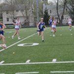 Girls LaX vs. Northwest 4/12/19