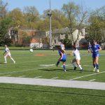 Girls Soccer vs. Ladue 4/16/19