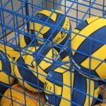 Coed Junior Varsity Water Polo falls to Ladue Horton Watkins 7 – 2