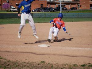 Baseball vs. JBS 4/20/19
