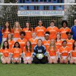Girls Junior Varsity Soccer beats John Burroughs 1 – 0