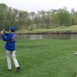 JV Boys Golf Falls to Whitfield at Whitmoor CC