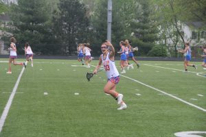 Girls LaX vs. Ladue – 4/24/19
