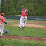 Baseball vs. Ladue - 4/27/19