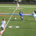 Girls Soccer vs. Parkway West - 4/29/19