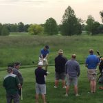 Boys Golf – Sectionals Results – 2019