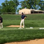Boys Golf – Recap of the State Tournament – Day 1