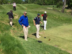 Boys Golf – State Tournament – Day 1