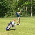 Boys Golf - State Tournament - Day 2