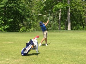 Boys Golf – State Tournament – Day 2