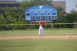 Baseball vs. Westminster 5/15/19 – District Semi-Finals Part 2