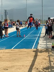 Track – Sectional Photos – 2019