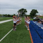 Insta – Girls LaX Senior Night – 2019