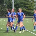 Girls Soccer vs. Affton - 5/7/19