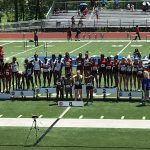 Track - State Meet 2019