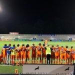 Varsity Soccer Update (11/4)
