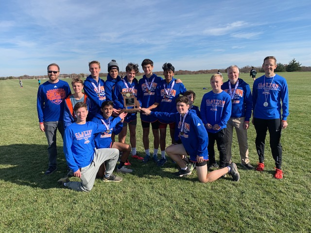 Girls/Boys XC Finish Strong at State Meet