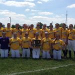 Congratulations Division II Regional Runner-Up!
