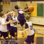 Future Stars of Maumee Basketball
