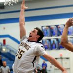 Maumee Boys Basketball Team Improves All the Way to Sectional Tourney