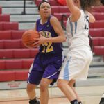 Slow Start Dooms Lady Panthers in Sectional Loss to Lake