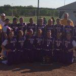 Maumee High School Varsity Softball falls to Perkins High School 2-6