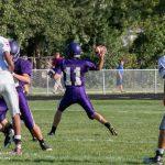 Maumee High School Freshman Football ties BGHS, 14-14