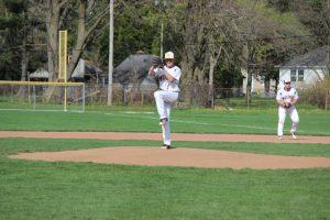 JV Baseball vs. Bowling Green, April 17
