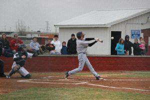 JV Baseball vs. Lake, March 28