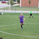 Maumee High School Varsity Soccer beat Bowling Green 3-2
