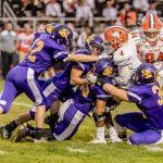 Maumee High School Varsity Football beat Southview HS 28-14