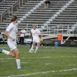 Maumee High School Boys Varsity Soccer beat Start 3-0