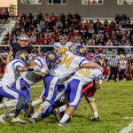 Maumee High School Varsity Football beat Bowling Green High School 28-14
