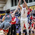 Boys Varsity Basketball falls to Bowling Green High 64 – 62