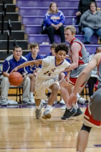 Boys Basketball vs. Bowling Green – December 15, 2017