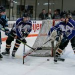 Varsity Hockey falls to Lake 12 – 2