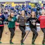 Second Annual Mini Maumee Dance Team Clinic