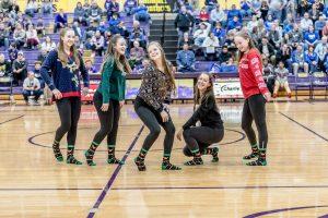 Dance Team – December 16, 2017