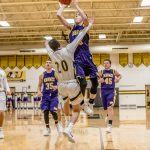 Boys Freshman Basketball falls to Sylvania Northview 59 – 26