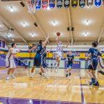 Boys Freshman Basketball beats Lake 35 – 30