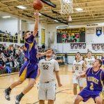 Boys Junior Varsity Basketball falls to Sylvania Northview 51 – 24